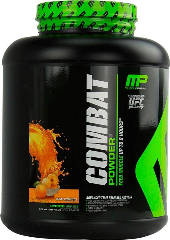 Combat (musclepharm)