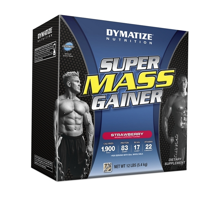 Super mass gainer (dymatize) — sportwiki энциклопедия