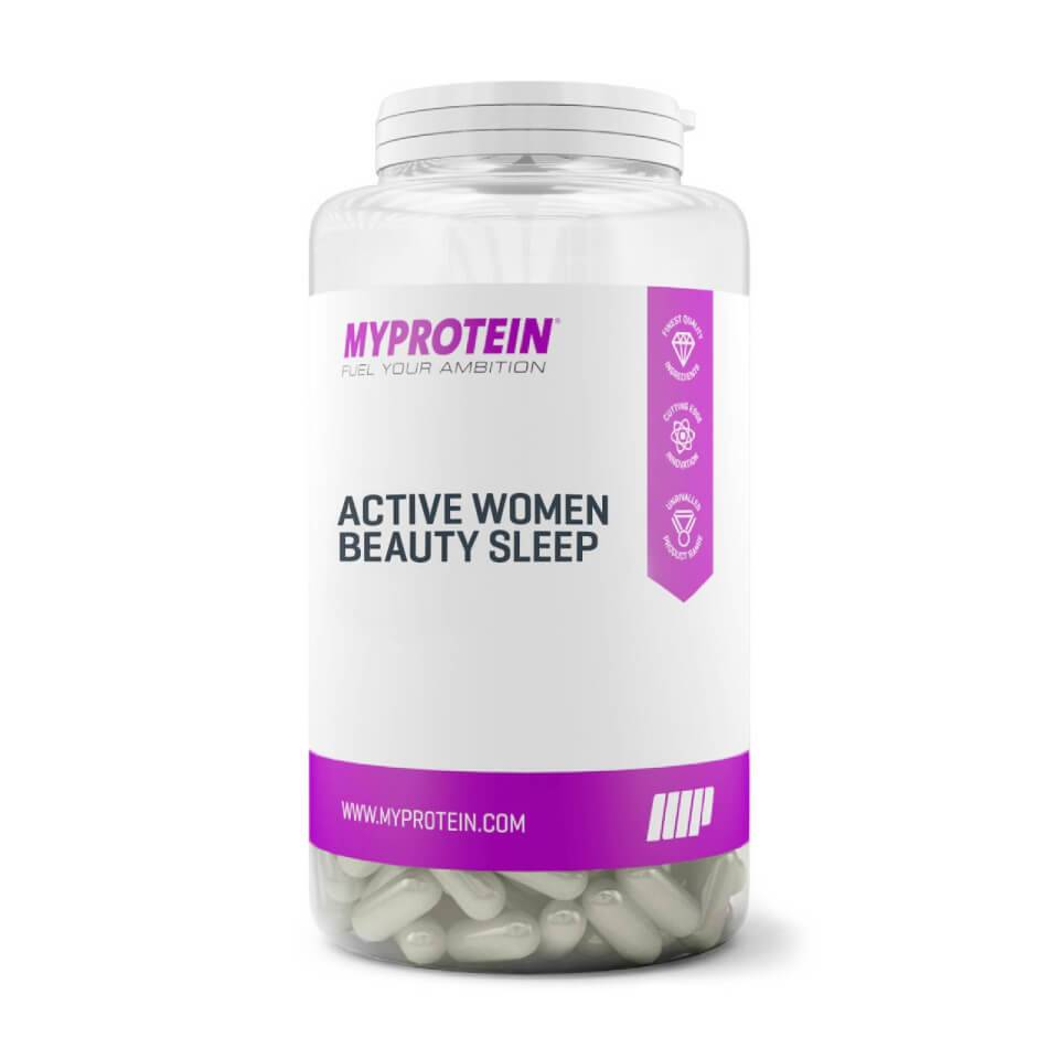 Active woman от myprotein