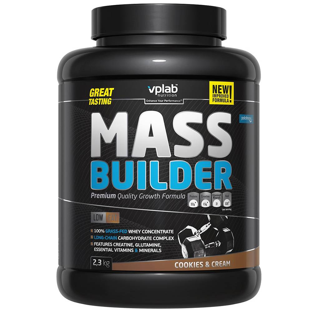 Mass builder (vp laboratory)
