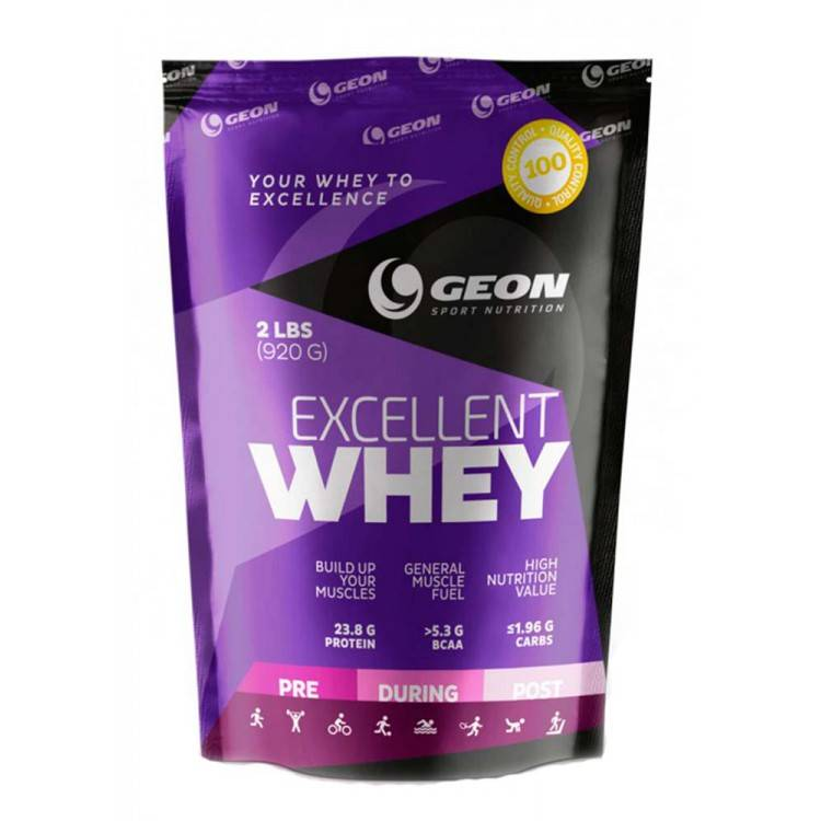 Whey protein от rps nutrition