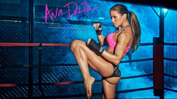 Ana delia height | age | weight | full biography | images | training & diet plan