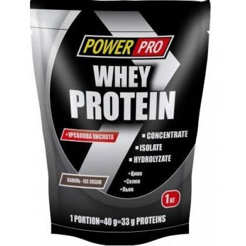 Delicious whey protein от qnt